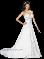 Somaras Brudekjoler Brudekjole 32