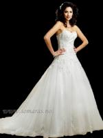 Somaras Brudekjoler Brudekjole 36