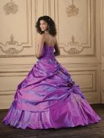 Somaras Brudekjoler Brudekjole farget 12b