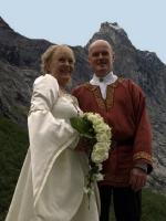 somaras brudekjoler brudeslør