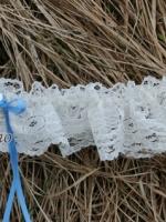 Somaras Brudekjoler Strømpebånd